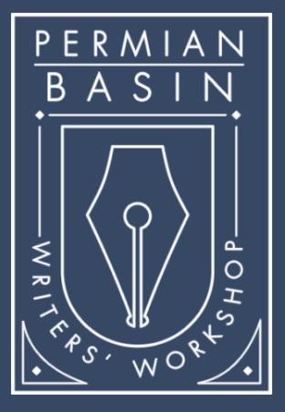 Permian Basin Writer's Workshop