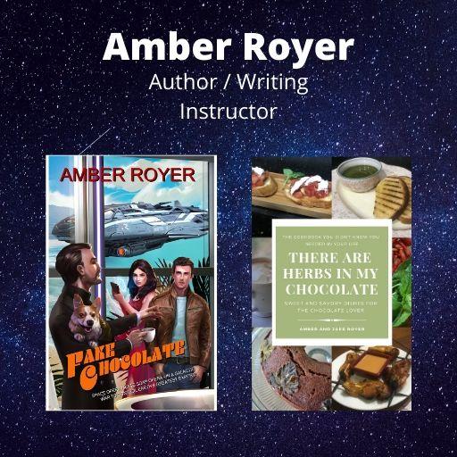 Amber Royer